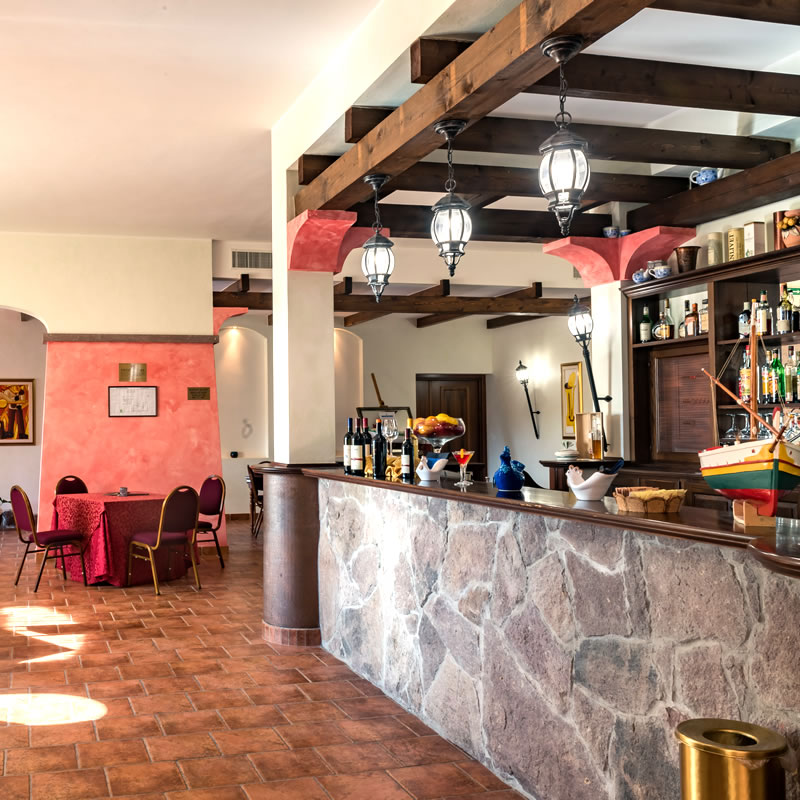 Bar Lido degli Spagnoli
