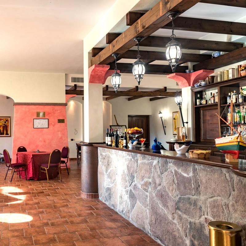 Bar Hotel Lido degli Spagnoli