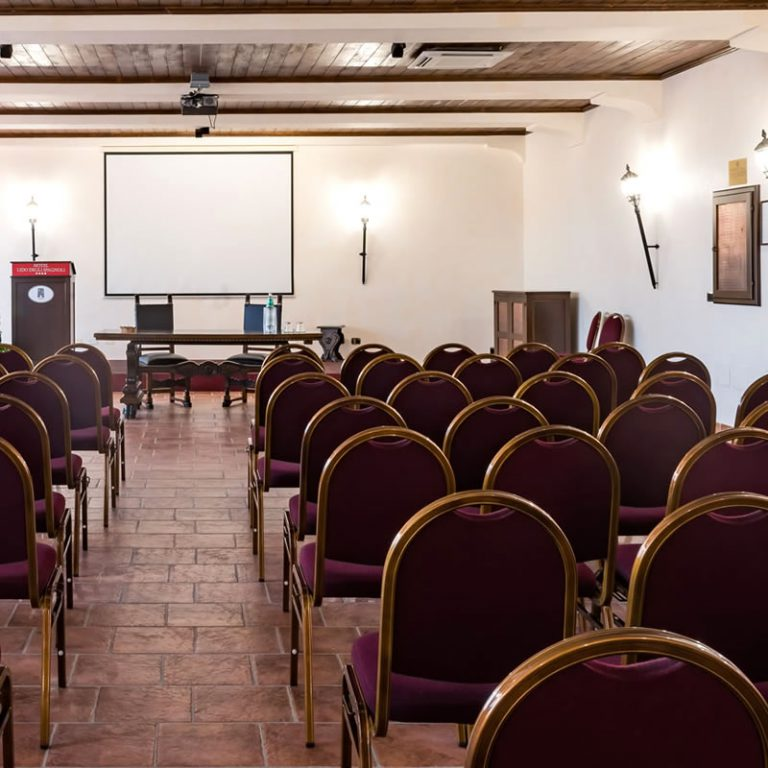 The events room Hotel Lido degli Spagnoli
