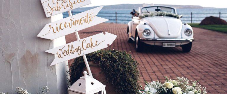 Matrimoni & Eventi Lido degli Spagnoli