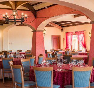 Restaurante Lido degli Spagnoli