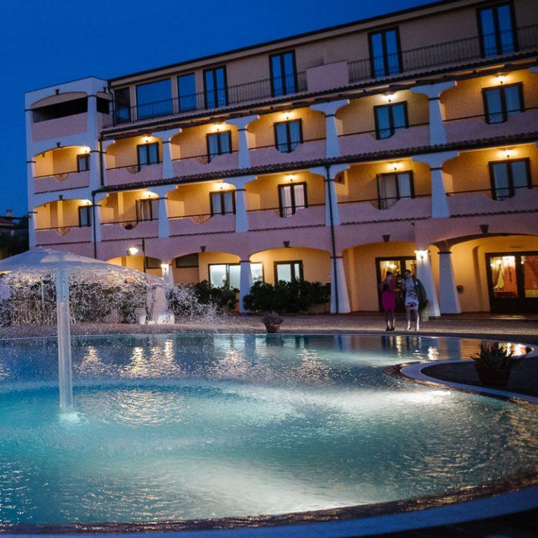 WIFI Hotel Lido degli Spagnoli